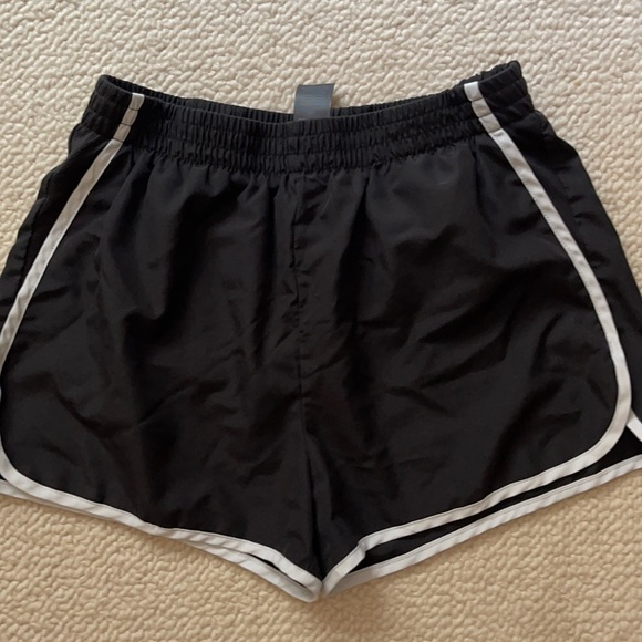 C9 lined shorts